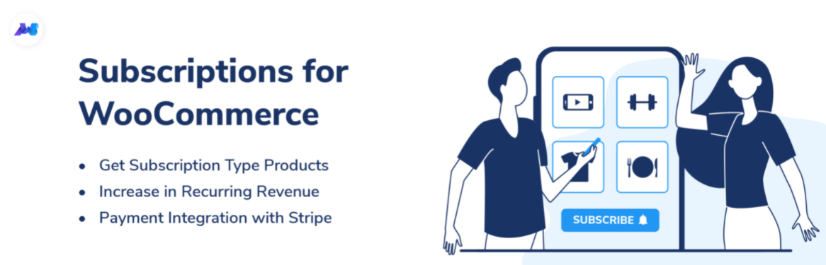 subscriptions for woocommerce