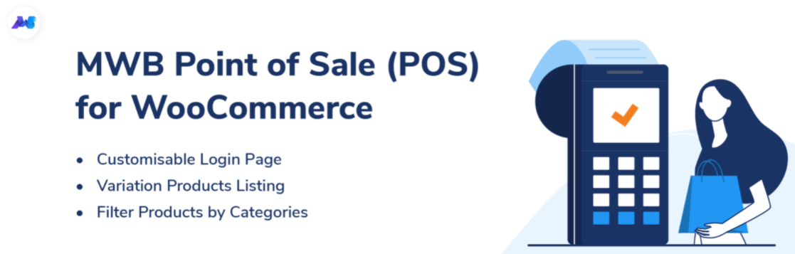 point of sale woocommerce